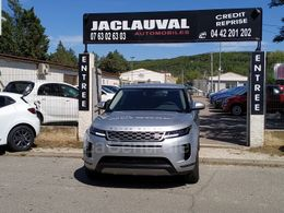 LAND ROVER RANGE ROVER EVOQUE 2 ii d150 business