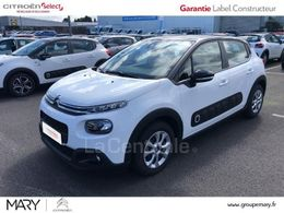 CITROEN C3 (3E GENERATION) iii 1.5 bluehdi 100 s&s feel business bv6
