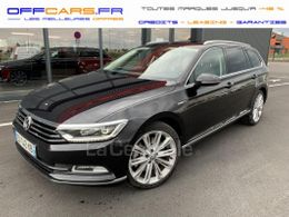 VOLKSWAGEN PASSAT 8 SW viii sw 2.0 tdi 240 bluemotion technology 4motion carat exclusive dsg7