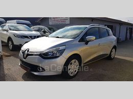RENAULT CLIO 4 ESTATE iv estate 1.5 dci 90 energy business eco2