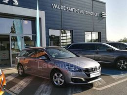 PEUGEOT 508 SW (2) sw 1.6 bluehdi 120 active business eat6