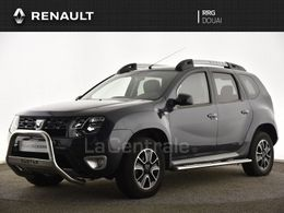 DACIA DUSTER (2) 1.5 dci 110 black touch 4x4