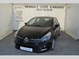 RENAULT CLIO 4 SOCIETE iv (2) societe 1.5 dci 90 energy business reversible