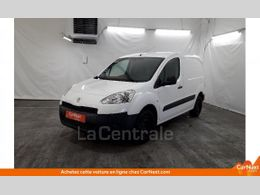 PEUGEOT PARTNER 2 FOURGON ii (2) electric 120 l1 confort