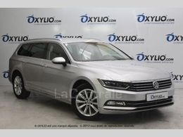 VOLKSWAGEN PASSAT 8 SW viii sw 2.0 tdi 150 bluemotion technology carat exclusive dsg7