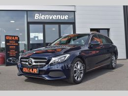 MERCEDES CLASSE C 4 iv 220 d fascination 7g-tronic plus