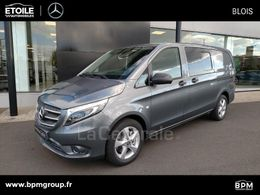 MERCEDES VITO 3 iii mixto 119 cdi long select