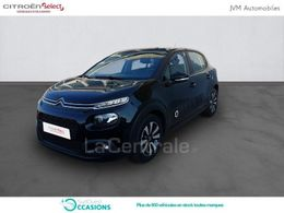 CITROEN C3 (3E GENERATION) iii 1.5 bluehdi 100 s&s feel bv6