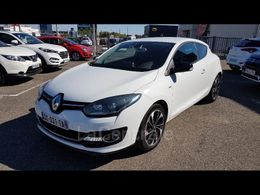 RENAULT MEGANE 3 COUPE iii (3) coupe 1.5 dci 110 fap bose edc eco2