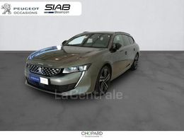 PEUGEOT 508 (2E GENERATION) SW ii sw 2.0 bluehdi 180 s&s first edition eat8
