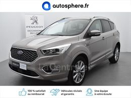 FORD KUGA 2 ii (2) 2.0 tdci 120 s/s 2wd vignale powershift