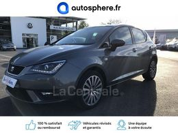 SEAT IBIZA 4 iv (2) 1.4 tdi 90 connect