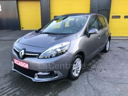 RENAULT SCENIC 3 iii (2) 1.2 tce 115 dynamique