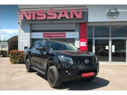 NISSAN 2.3 dci 190 double cab n-guard