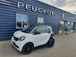 SMART FORTWO 3 iii 1.0 71 passion twinamic