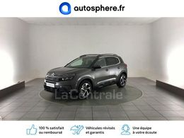 CITROEN C5 AIRCROSS 1.6 hybrid 225 shine e-eat8