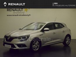 RENAULT MEGANE 4 iv 1.5 dci 110 energy business 86g eco2