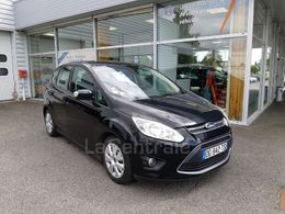 FORD C-MAX 2 ii 1.6 tdci 115 fap business nav