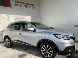 Photo renault kadjar 2018