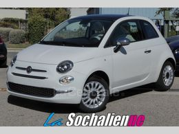 FIAT 500 (2E GENERATION) ii (2) 1.2 8v 69 eco pack lounge