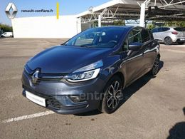 RENAULT CLIO 4 ESTATE iv (2) estate 1.5 dci 90 intens