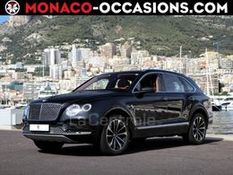 BENTLEY BENTAYGA w12 6.0 608 4x4 bva