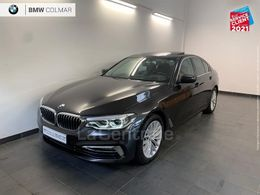 BMW SERIE 5 G30 (g30) 518da 150 luxury