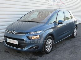 CITROEN C4 PICASSO 2 ii 1.6 bluehdi 120 s&s feel edition eat6