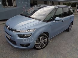 CITROEN GRAND C4 PICASSO 2 ii 1.6 thp 155 exclusive