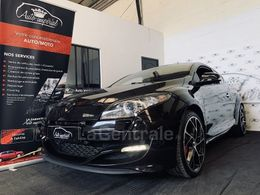 RENAULT MEGANE 3 COUPE RS iii coupe 2.0 t 250 rs luxe