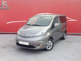 NISSAN e-nv200 connect edition 5 places