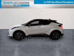 TOYOTA C-HR (2) 2.0 hybride 184 collection