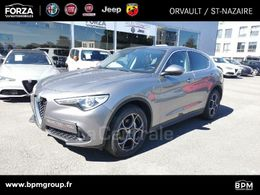 ALFA ROMEO STELVIO 2.2 diesel 210 q4 super at8