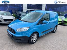Photo ford transit courier 2017