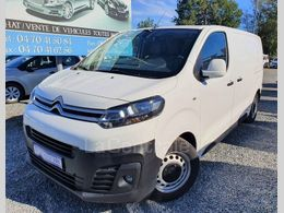 CITROEN JUMPY 3 FOURGON iii taille m bluehdi 115 s&s business bv6