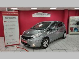 NISSAN NOTE 2 ii 1.5 dci 90 acenta
