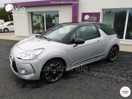 DS DS 3 (2) 1.6 thp 165 sport chic bv6