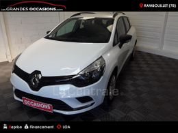 RENAULT CLIO 4 ESTATE iv (2) estate 1.2 16v 75 life