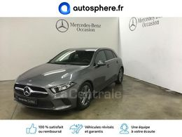 MERCEDES CLASSE A 4 iv 180 style line