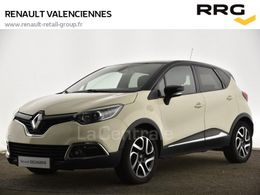 RENAULT CAPTUR 0.9 tce 90 energy intens eco2