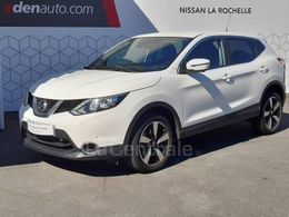 NISSAN QASHQAI 2 ii 1.6 dci 130 all-mode 4x4 connect edition