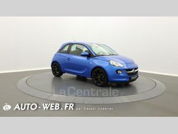 OPEL ADAM 1.2 twinport 70 unlimited