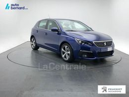 PEUGEOT 308 (2E GENERATION) ii (2) 1.6 bluehdi 120 s&s allure business