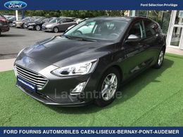 FORD FOCUS 4 iv 1.5 ecoblue 120 s&s trend business