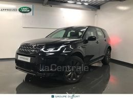 LAND ROVER DISCOVERY SPORT 46900€