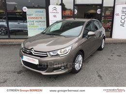 CITROEN C4 (2E GENERATION) ii (2) 1.2 puretech 130 s&s millenium business eat6