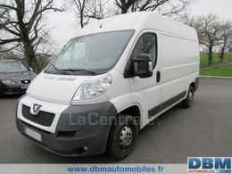 PEUGEOT BOXER 2 ii fourgon tole pack cd clim 335 l2h2 2.2 hdi 120