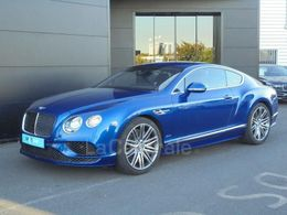 BENTLEY CONTINENTAL GT 2 ii (2) gt speed 6.0 w12 642