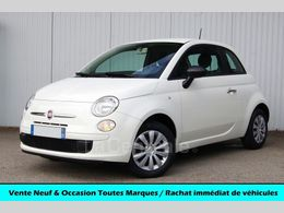 FIAT 500 (2E GENERATION) ii 1.2 8v 69 pop