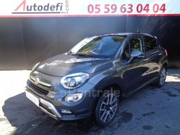 FIAT 500 X 2.0 multijet 140 cross plus 4x4 at9